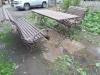 kovani stol