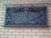 Изготовим решетки на окна кованые