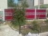 Изготовим кованые заборы в Барнауле
